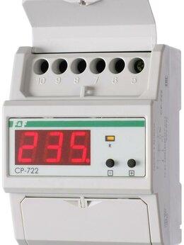 Реле - Реле контроля напряжения CP-722 (50-450В 75А…, 0