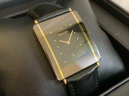 Наручные часы - Мужские часы Rado (оригинал), 0