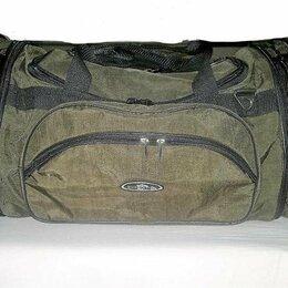 Дорожные и спортивные сумки - Большая сумка-трансформер, 0