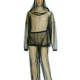 Спальные мешки - Сетка летняя на тело противомаскитная, 0