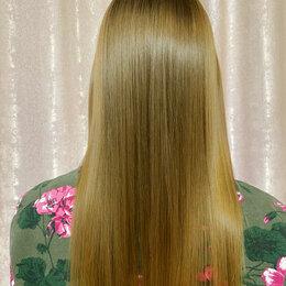 Спорт, красота и здоровье - Кератиновое выпрямление волос, 0