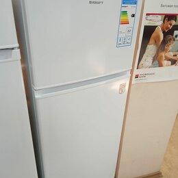 Холодильники - Холодильник Kraft kf-df 210 новый, 0