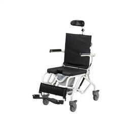 """Кресла и стулья - Кресло-каталка Титан LY-800-140010 """"Baja"""" с туалетным устройством, 0"""