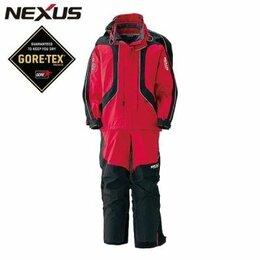 Одежда и обувь - Костюм SHIMANO NEXUS Gore-Tex RA-114G новый, 0