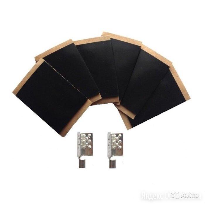 Комплект для пленочного теплого пола по цене 100₽ - Электрический теплый пол и терморегуляторы, фото 0