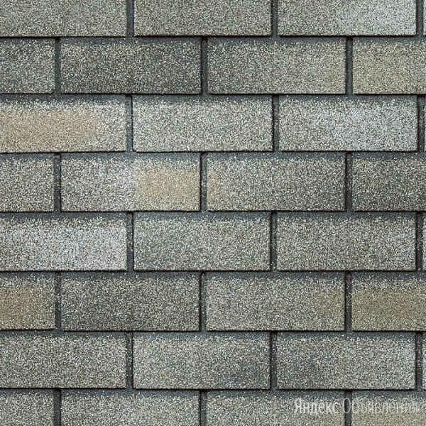 Фасадная плитка Hauberk Серо-Бежевый Кирпич 1000х250х3,3мм 2м2/уп по цене 1180₽ - Готовые строения, фото 0