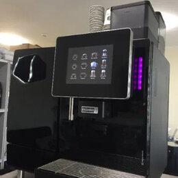 Кофеварки и кофемашины - Кофемашина-суперавтомат Franke A600 FM, 0