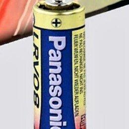 Батарейки - Щелочные батареи Panasonic 23A 12V, 0