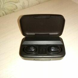 Наушники и Bluetooth-гарнитуры - Беспроводные Bluetooth-наушники Earbuds A10S, 0