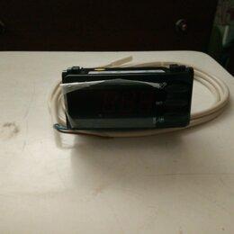 Запчасти и расходные материалы - Холодильный терморегулятор Danfoss EKS 102A, 102D, тайланд , 0