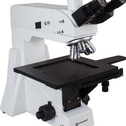 Микроскопы - Микроскоп Bresser Science MTL-201, 0