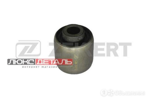 ZEKKERT GM5812 С/блок внутренний зад. ниж. рычага Nissan Pathfinder R51 05-  ... по цене 264₽ - Подвеска и рулевое управление , фото 0