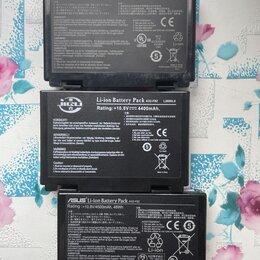Аксессуары и запчасти для ноутбуков - Аккумуляторы Asus 4400mAh +10.8V 48Wh A32-F82, 0