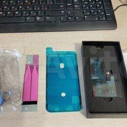 Аккумуляторы - Аккумулятор на iPhone x, 0