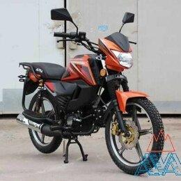 Мототехника и электровелосипеды - Мопед Альфа RS13 New 125 (49) куб.см от поставщика, 0