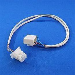 Аксессуары и запчасти - Тепловое реле с термовыключателем 4-х концевое для холодильников , 0