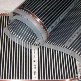 Электрический теплый пол и терморегуляторы - Тёплый пол пленочный Rexva 50см, 0