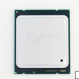 Процессоры (CPU) - Core i7-3820 ядер 4 потоков 8 3.9 мгц LGA 2011, 0