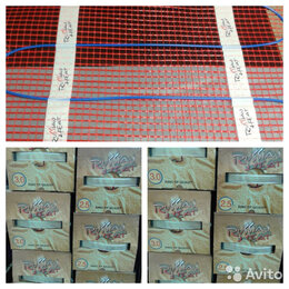 Электрический теплый пол и терморегуляторы - Тёплый пол, 0