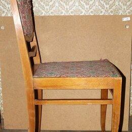 Стулья, табуретки - Симпатичный стул под реставрацию, СССР, 0