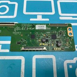 Запчасти к аудио- и видеотехнике - T-CON LG 6870C-0532A, 0