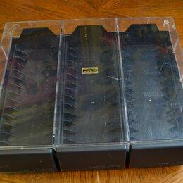 Музыкальные центры,  магнитофоны, магнитолы - Бокс для 45 аудиокассет , 0