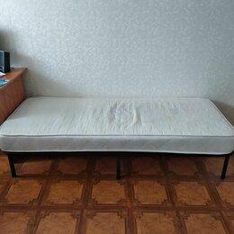 Кровати - Кровать односпальная бу, 0