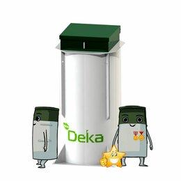 Септики - Биодека-6 П-800 (автономная канализация), 0