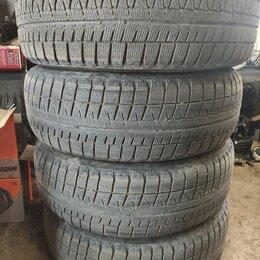 Шины, диски и комплектующие - Bridgestone Blizzak Revo GZ зимняя, 0