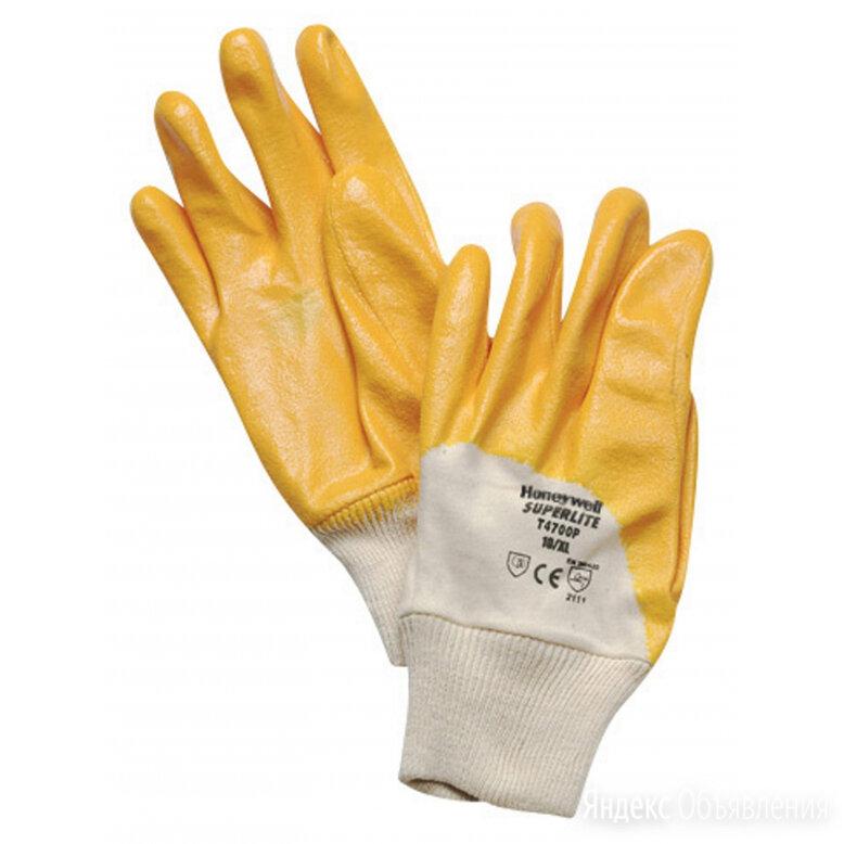 Перчатки Honeywell Суперлайт Плюс П Superlite plus P по цене 440₽ - Средства индивидуальной защиты, фото 0