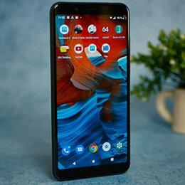 Мобильные телефоны - Sharp Aquos V 4/64Gb., 0