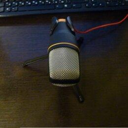 Микрофоны и усилители голоса - Микрофон SF-666, 0