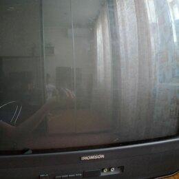 Телевизоры - Продаётся телевизор, 0