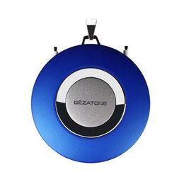 Ионизаторы - Ионный очиститель воздуха, портативный Gezatone AP508 iDefender, 0
