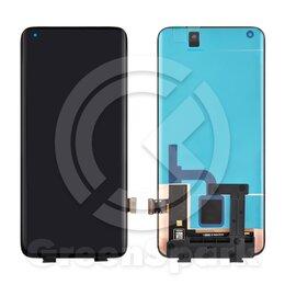 Дисплеи и тачскрины - Дисплей для Xiaomi Mi 10 rev.C +тач черный, 0