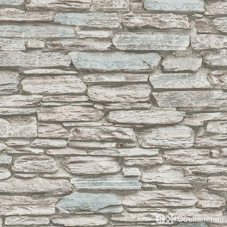 Обои 97989 Marburg Brique 1,06м х 10,05м винил на флизелине по цене 2450₽ - Обои, фото 0
