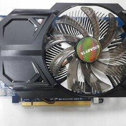 Видеокарты - Видеокарта GIGABYTE Radeon R7 240 900Mhz PCI-E 3.0 2048Mb , 0