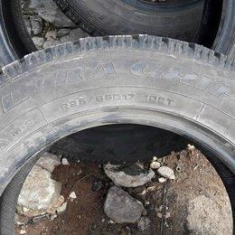 Шины, диски и комплектующие - GOOD YEAR  ultra grip500 225/65-17 102т, 0