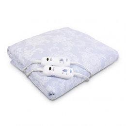 Текстиль с электроподогревом - Электропростынь с инфракрасным прогревом ОНЭ-4.3-100 140*180 см, 0