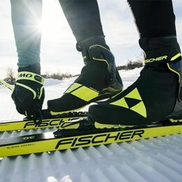 Ботинки - Ботинки для лыж, 0
