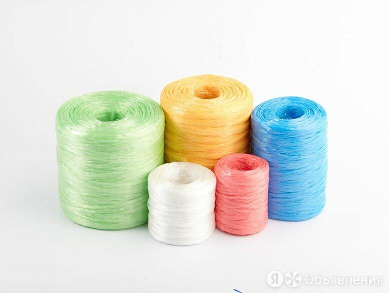 Шпагат п\п 1100 Текс 100м (Сибшнур) по цене 51₽ - Веревки и шнуры, фото 0