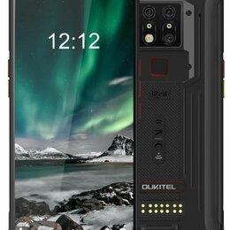 Мобильные телефоны - Oukitel WP7 6/128GB Black, 0