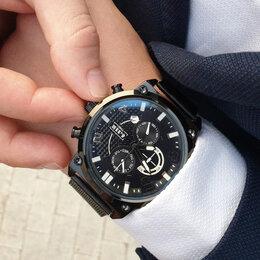 Наручные часы - Наручные часы мужские кварцевые, 0