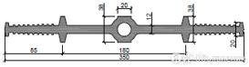 АКВАСТОП ДВ-350/20 (ТЭП) для технологических швов внутренняя (в комплекте КРЕ... по цене 3696₽ - Изоляционные материалы, фото 0