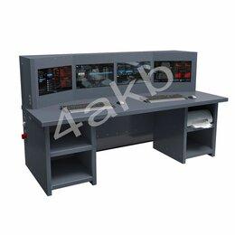 Спецтехника и навесное оборудование - Комплекс для тяговых АКБ КРОН-ПЗРК-10Т, 0