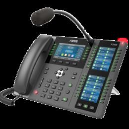 Системные телефоны - Телефон IP Fanvil X210i, 0