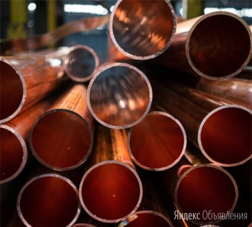 Трубка ДКРНТ 0,5х0,7 М3 ГОСТ 11383-2016 по цене 122056₽ - Металлопрокат, фото 0