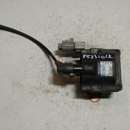 Автоэлектроника и комплектующие - катушка зажигания TOYOTA MARKII , 0