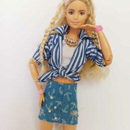 Аксессуары для кукол - Одежда для Барби., 0