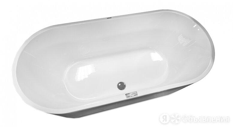 SSWW Ванна акриловая SSWW M707 1770х810х580 по цене 78750₽ - Ванны, фото 0
